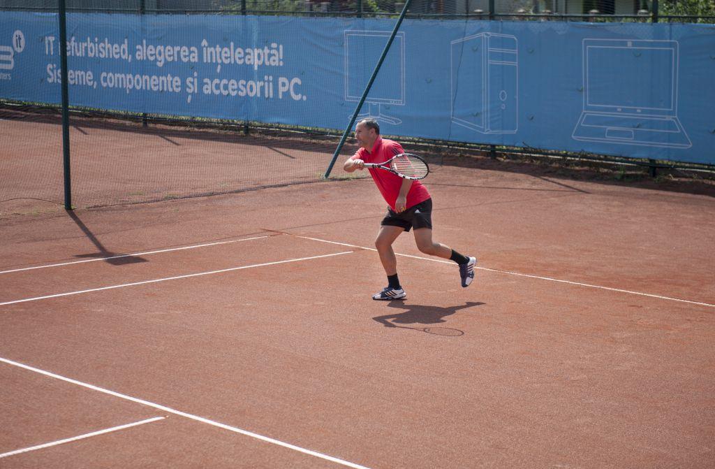Tenis outdoor Timisoara