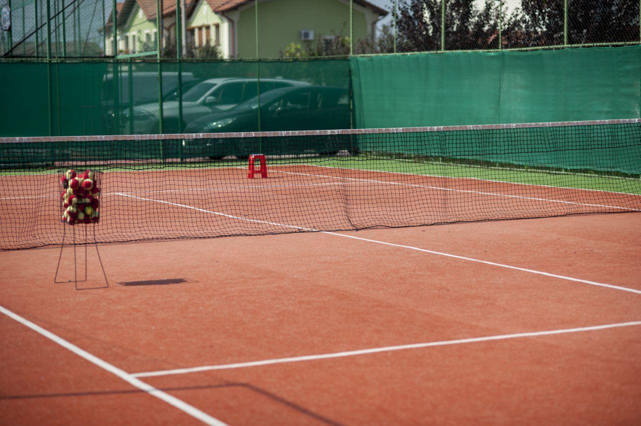 Tenis Timisoara